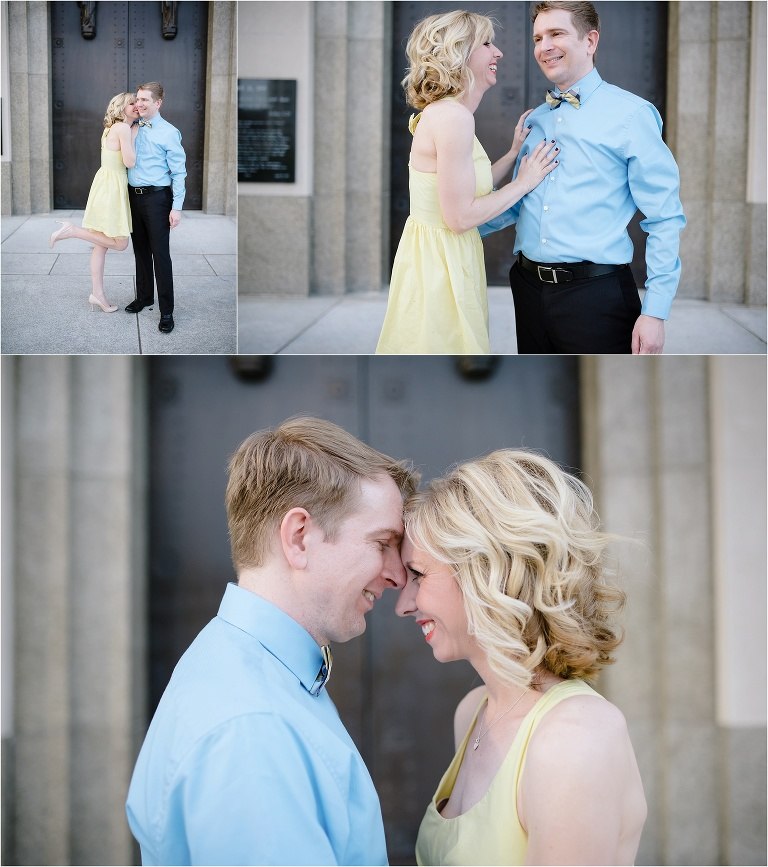 Nashville Engagement Photographer- christywilsonphotography.com