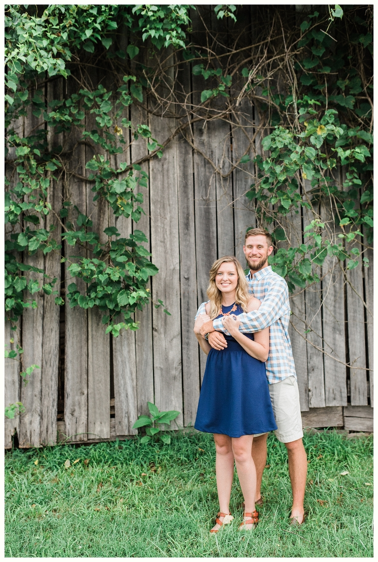 Nashville Engagement and Wedding Photographer