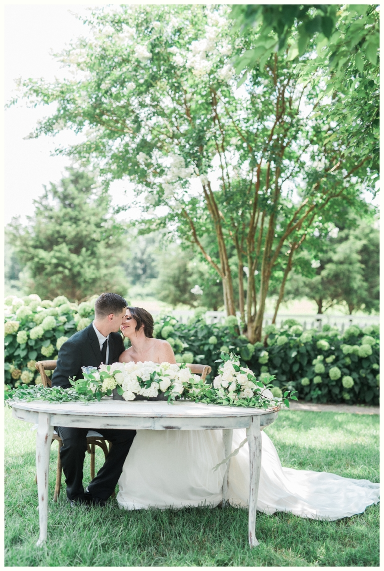 Carnton Plantation Wedding Photographer/ Franklin/ Southern/ Classic