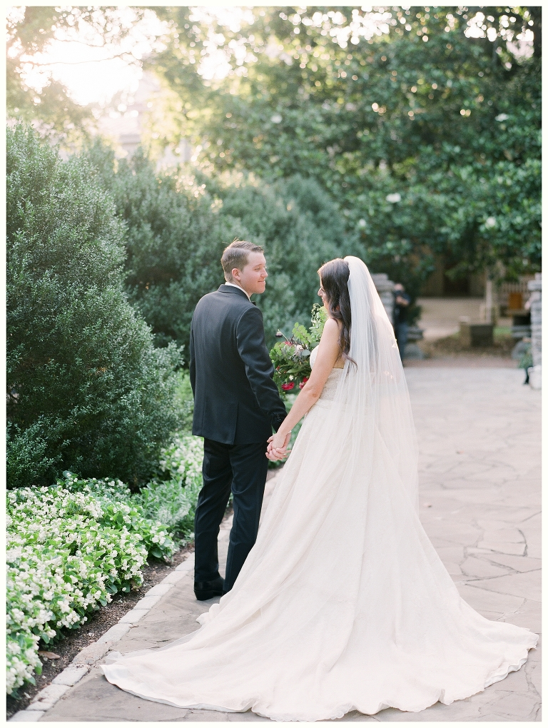 Belle Meade Plantation Wedding- Nashville, TN